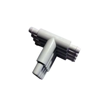 Т-коннектор для аппаратов серии LYMPHANORM